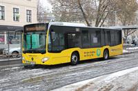 Der neue Stadtbus